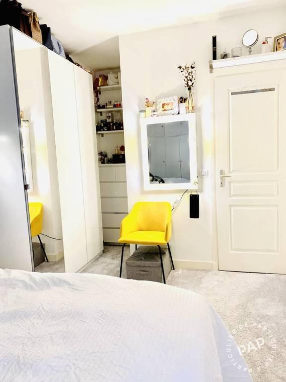 Appartement Paris 6E (75006) 895.000€