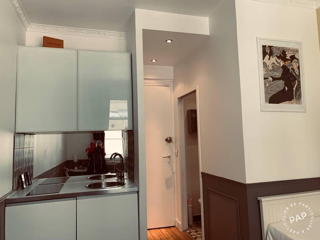 Appartement Paris 16E (75016) 175.000€