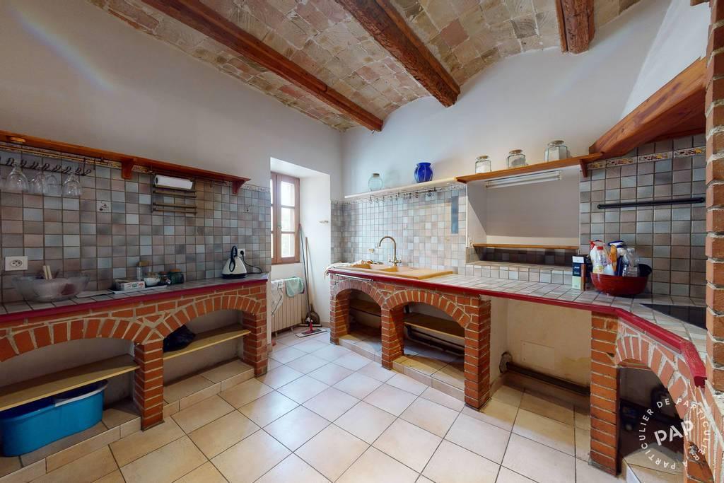 Maison Dions (30190) 270.000€