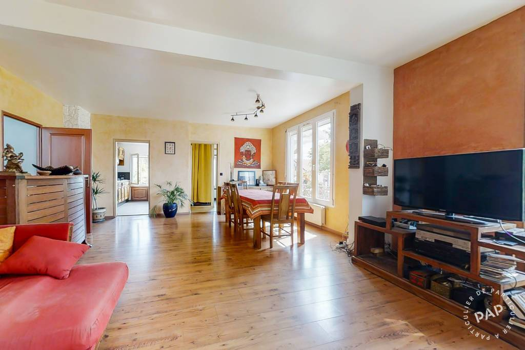 Maison Viry-Châtillon (91170) 389.000€