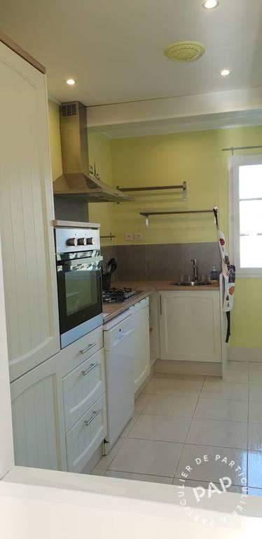 Appartement Saint-Geniès-De-Fontedit (34480) 825€