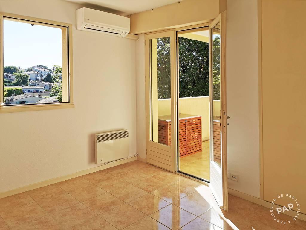 Appartement Vence (06140) 300.000€