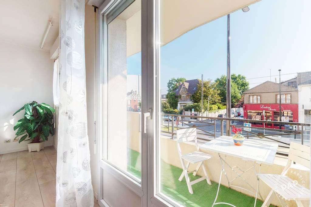 Appartement Livry-Gargan (93190) 160.000€