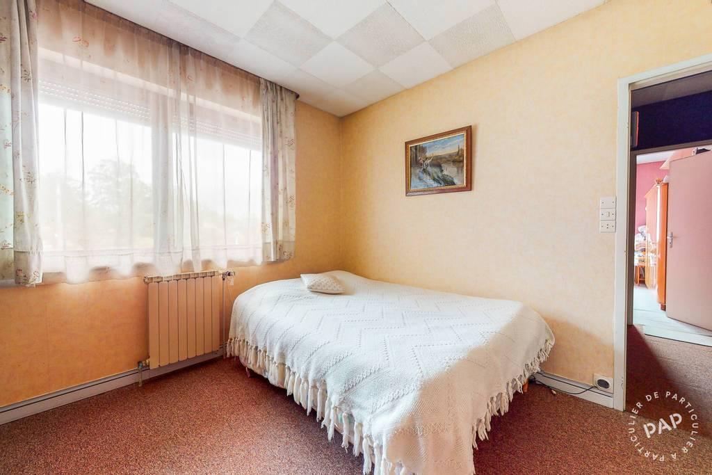 Maison Marbache (54820) 306.000€