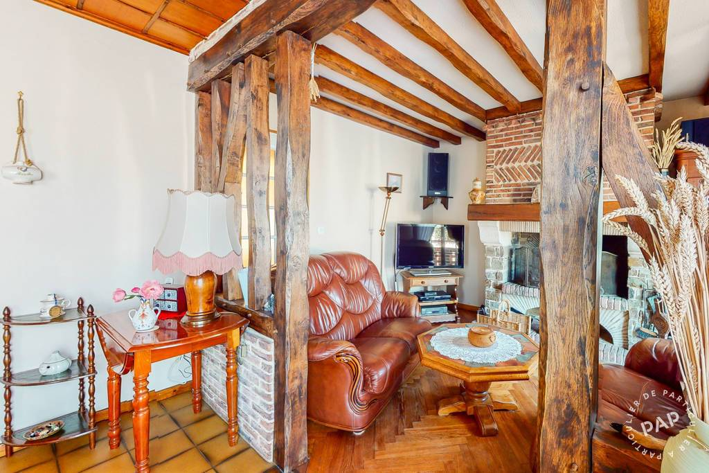 Maison Caudebec-Lès-Elbeuf (76320) 220.000€