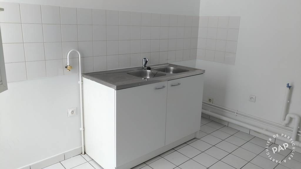 Location Appartement 57 m²