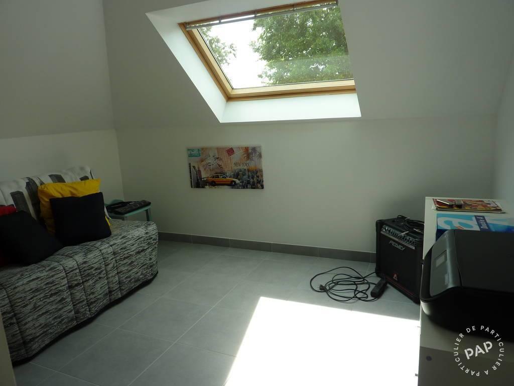 Vente Maison 125m²