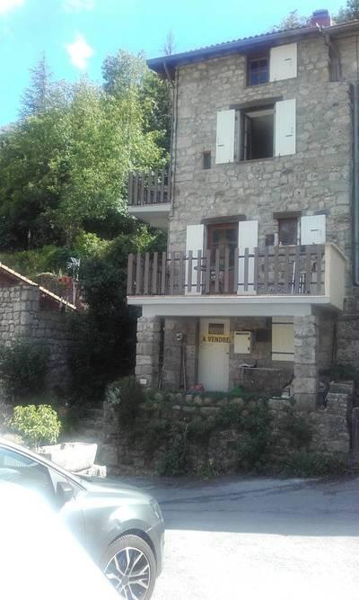 Montpezat-Sous-Bauzon (07560)
