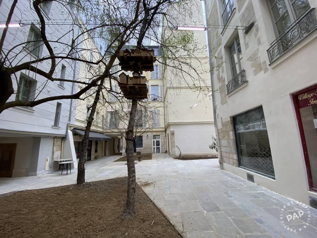 Vente et location Local commercial 15m²