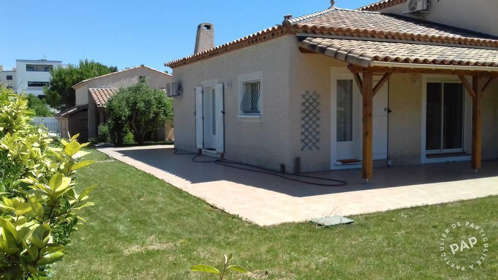 Maison 430.000€ 210m² Narbonne (11100)