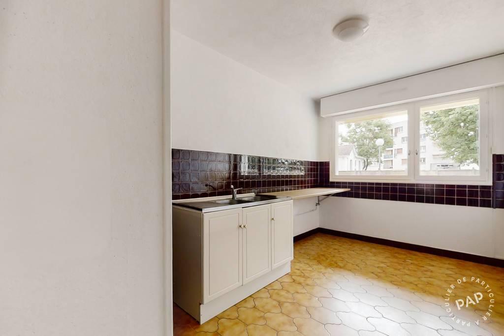 Appartement 210.000€ 65m² Résidence Avec Parc