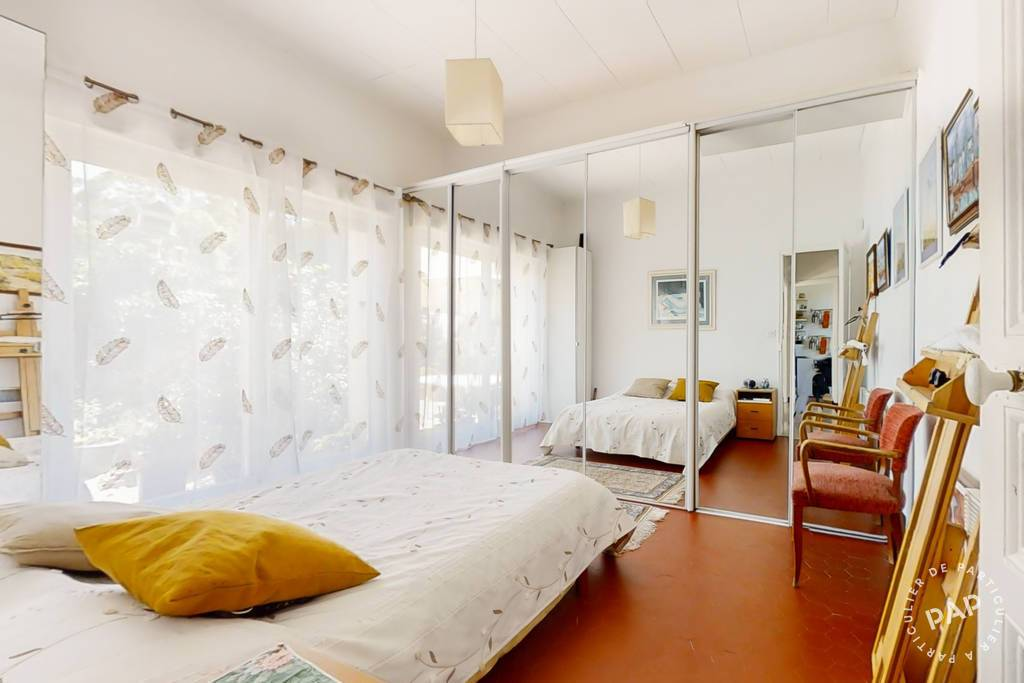 Maison 425.000€ 60m² Marseille 7E (13007)