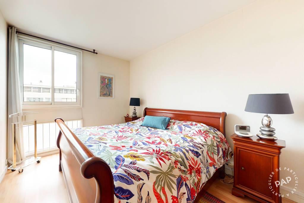 Appartement 725.000€ 75m² Paris 20E (75020)