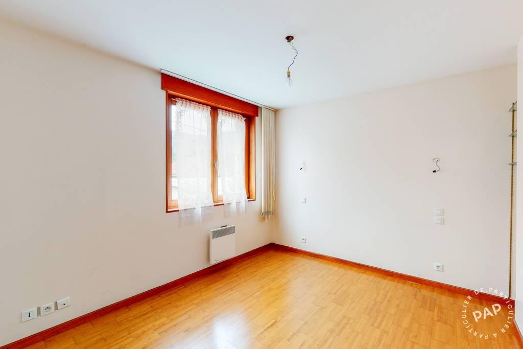 Appartement 90.000€ 64m² Saint-Claude (39200)