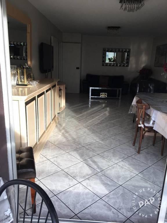 Appartement 690.000€ 111m² Paris 19E