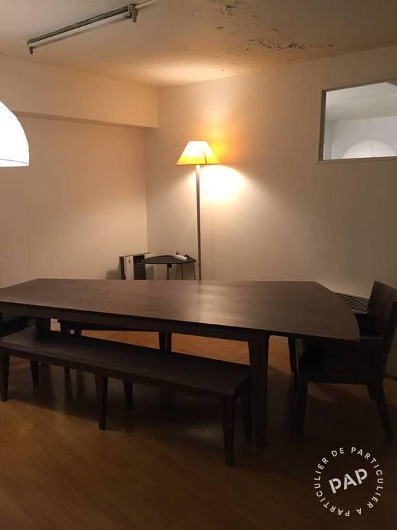 Bureaux et locaux professionnels 1.820€ 41m² Paris 11E (75011)