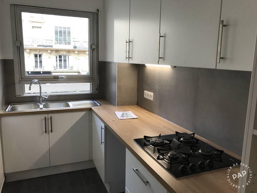 Appartement 3.423€ 110m² Paris 15E (75015)
