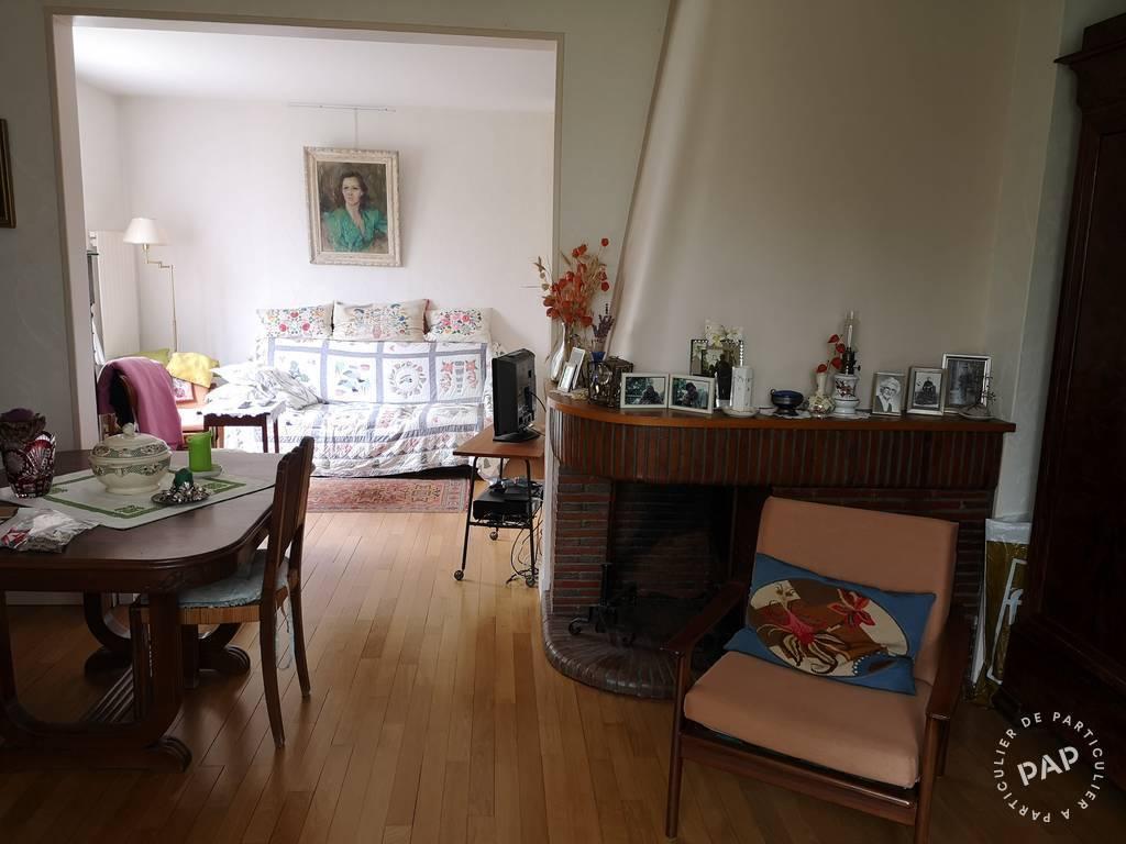 Maison 128.000€ 86m² Saint-Aubin-Sur-Yonne (89300)