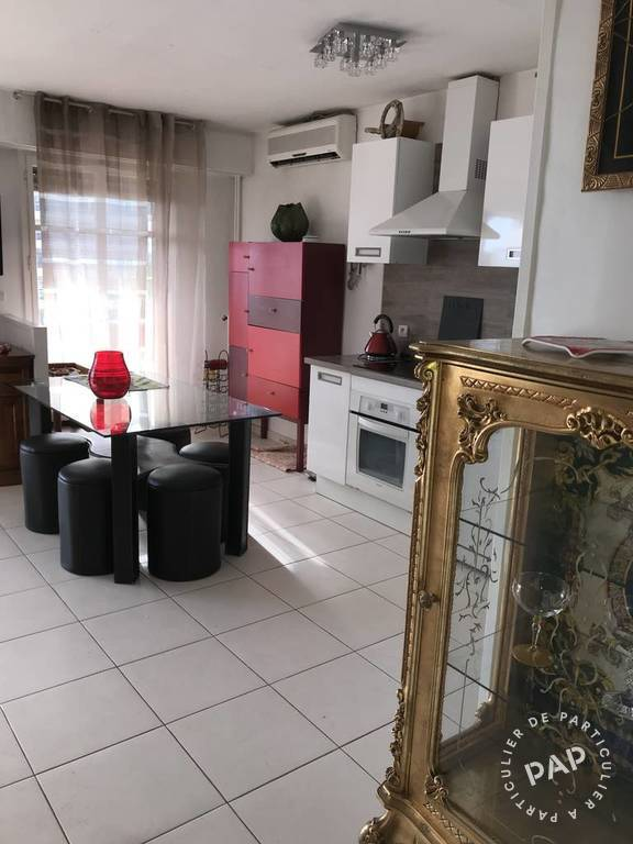 Appartement 1.100€ 68m² Cannes (06150)