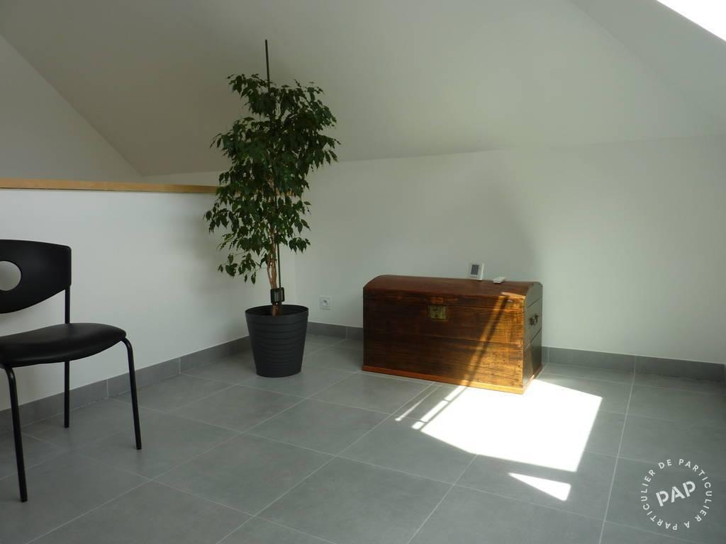 Maison 420.000€ 125m² Auray (56400)