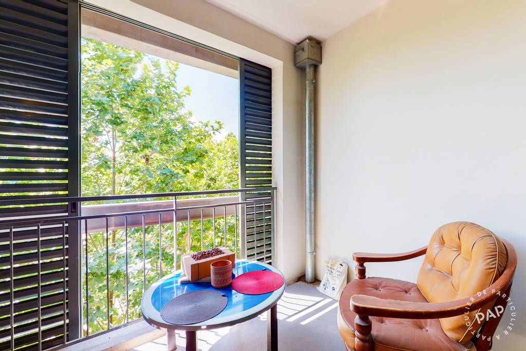 Appartement 277.000€ 70m² Toulouse (31400)