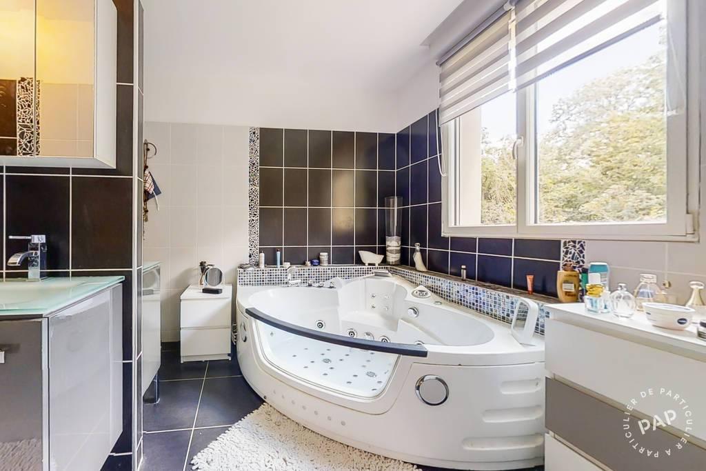 Maison 1.270.000€ 180m² St Germain En Laye (Fourqueux) - Au Calme