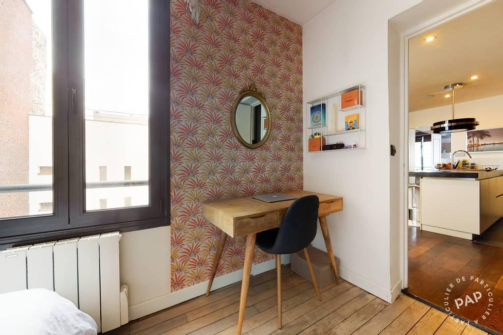 Appartement 469.000€ 43m² Paris 18E (75018)