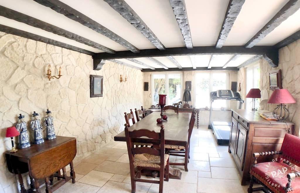 Maison 464.500€ 174m² Saint-Yon (91650)