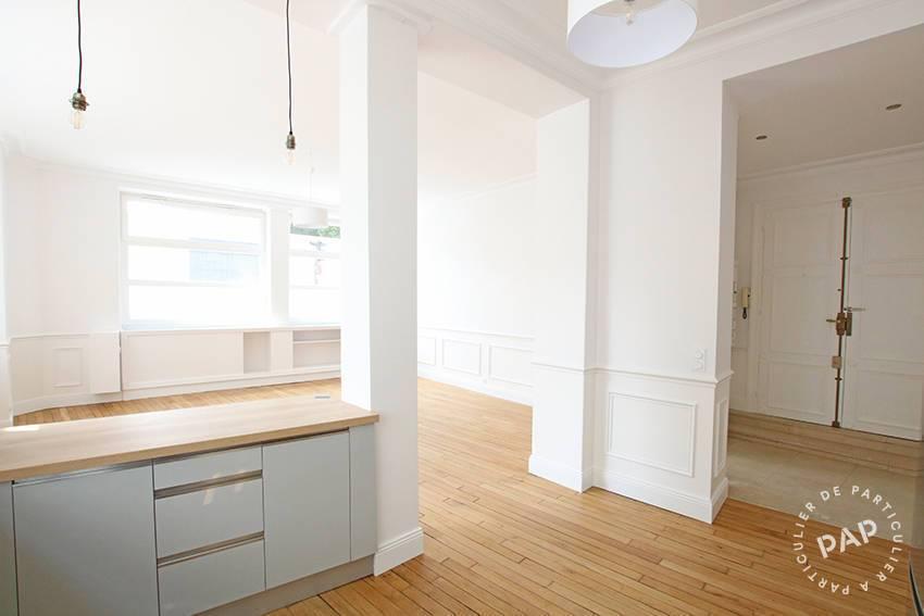 Appartement 998.000€ 67m² Paris 7E (75007)