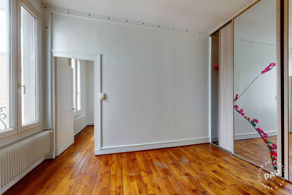 Appartement 275.000€ 44m² Saint-Maur-Des-Fossés (94100)