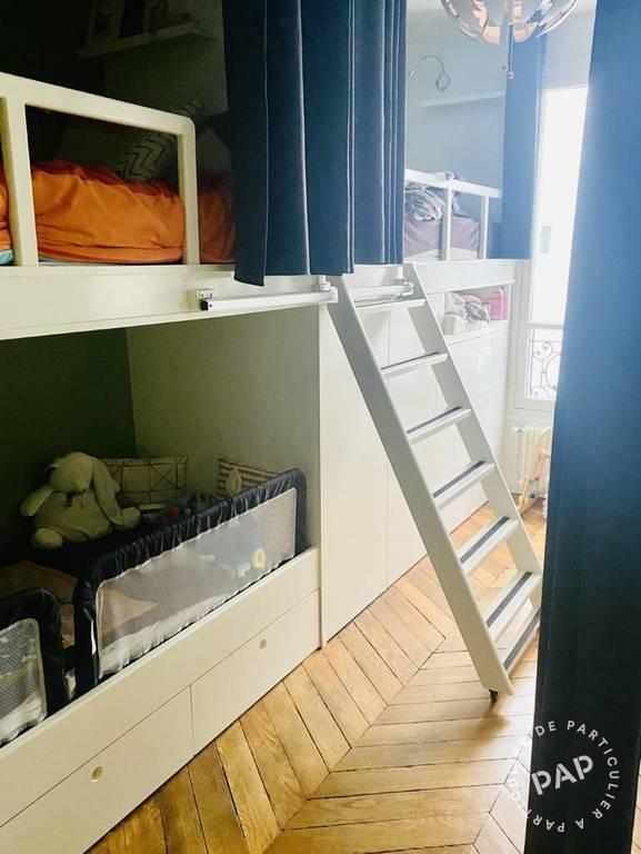 Appartement 950.000€ 55m² Paris 6E (75006)