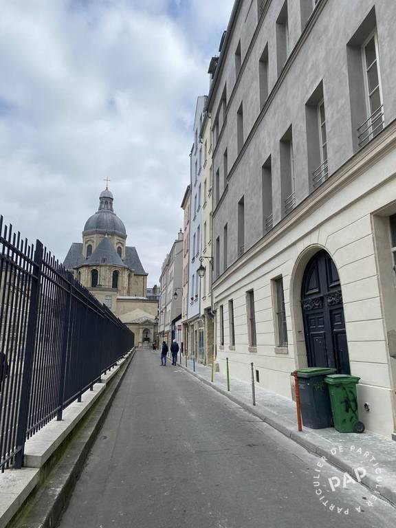 Local commercial 500€ 15m² Paris 4E (75004)