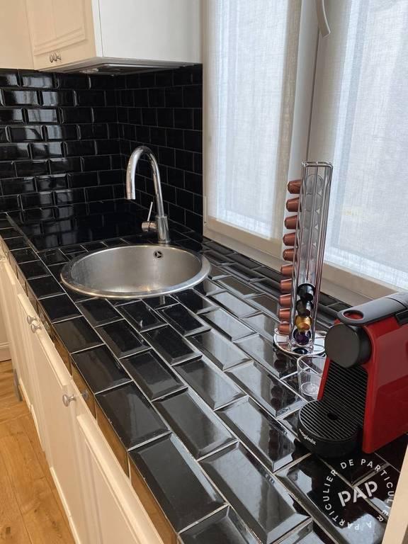 Appartement 1.800€ 41m² Paris 1Er (75001)