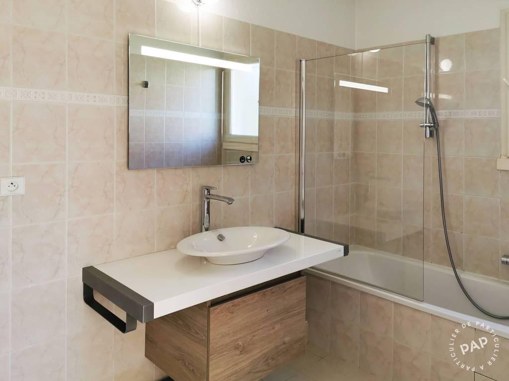 Appartement 300.000€ 53m² Vence (06140)