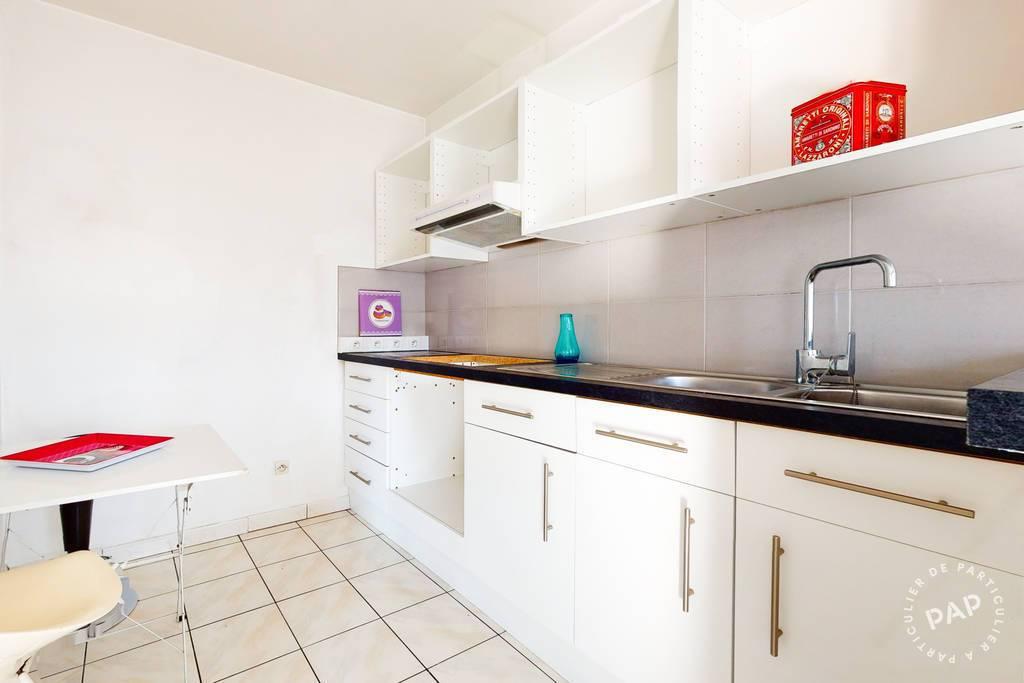 Appartement 160.000€ 40m² Livry-Gargan (93190)