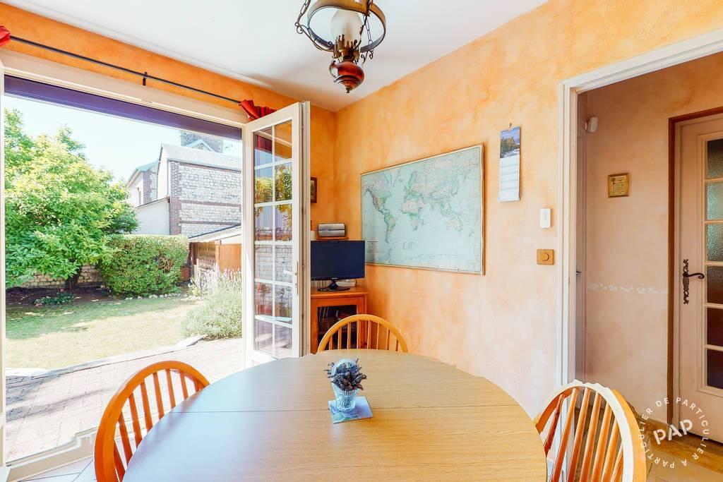 Maison 220.000€ 120m² Caudebec-Lès-Elbeuf (76320)