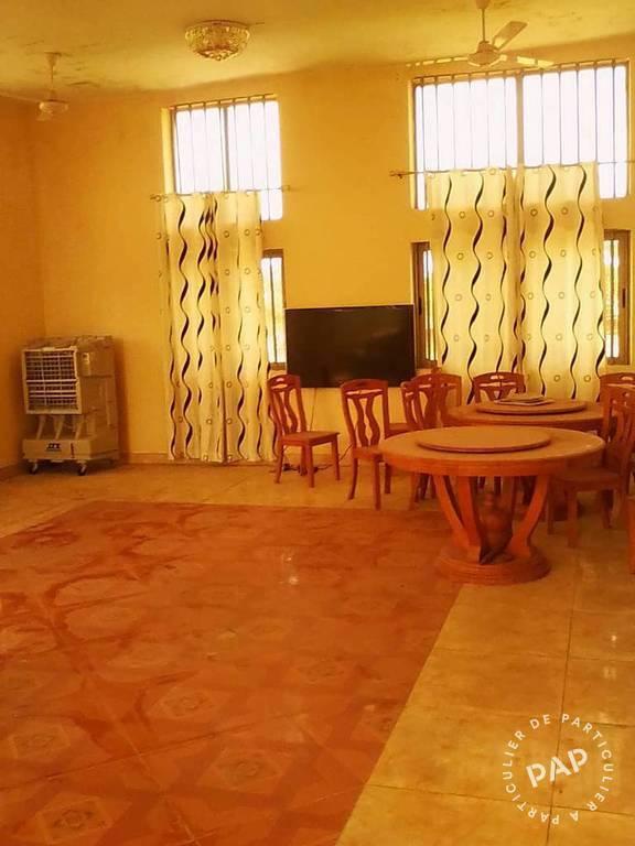 Vente Vente Immeuble Au Benin