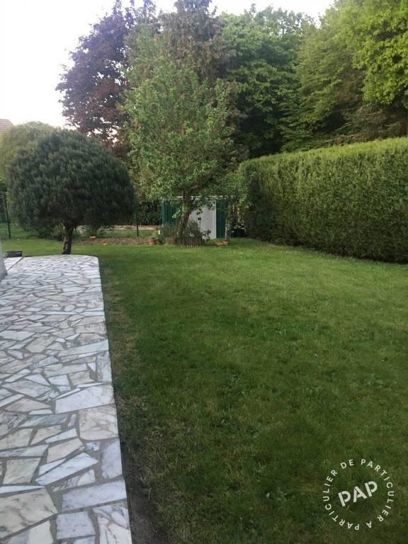 Vente Beauvais (60000) 91m²