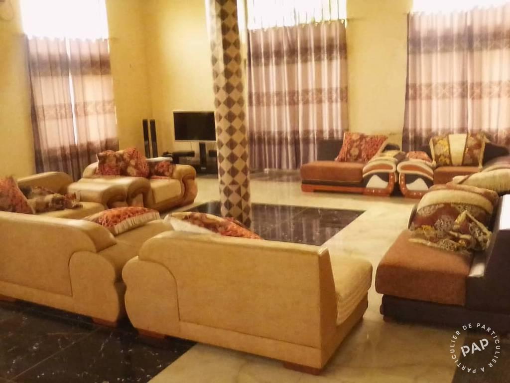 Immobilier Vente Immeuble Au Benin 550.000€