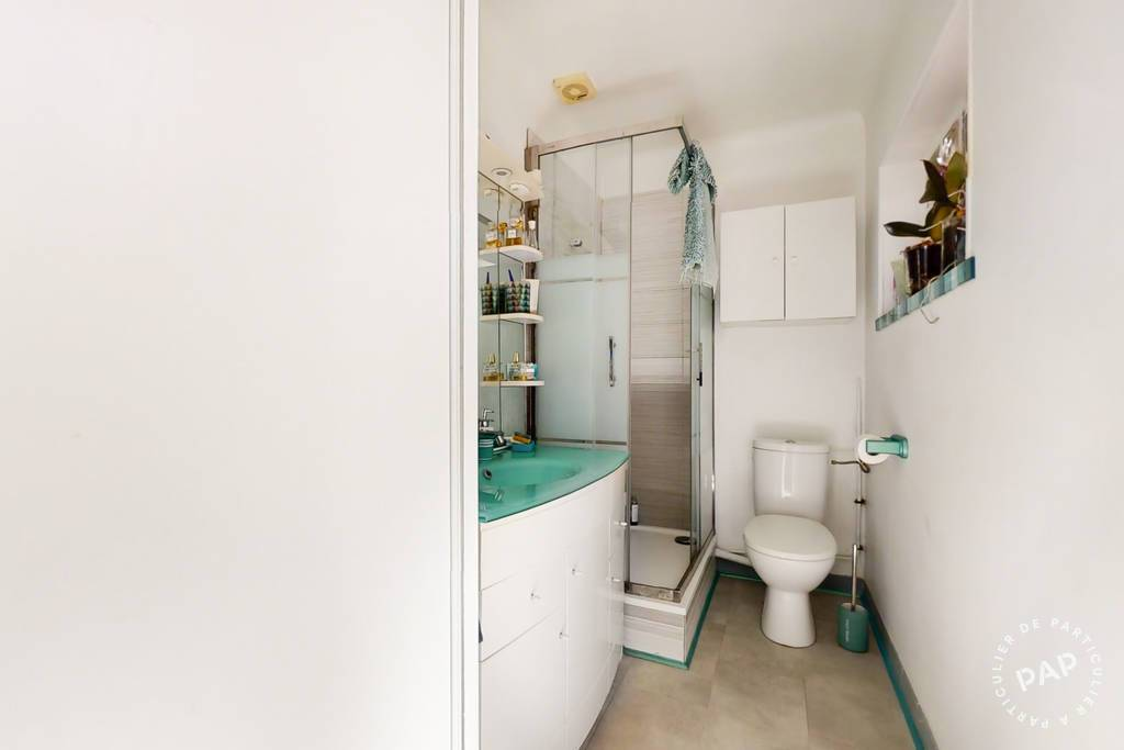 Immobilier Marseille 7E (13007) 425.000€ 60m²