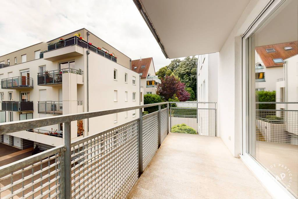Immobilier Strasbourg (67200) 104.900€ 30m²