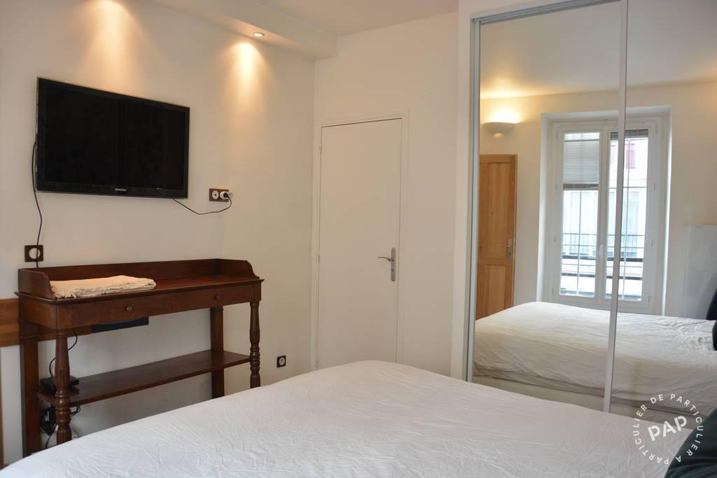 Immobilier Paris 16E (75016) 1.300€ 35m²