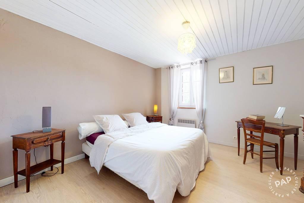 Immobilier Levet 393.000€