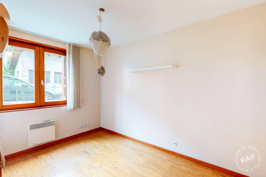 Immobilier Saint-Claude (39200) 90.000€ 64m²