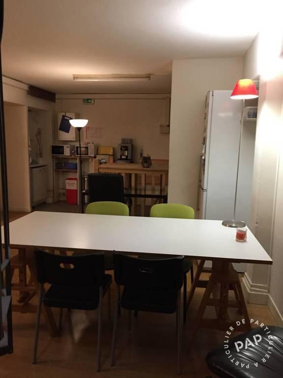Immobilier Paris 11E (75011) 1.820€ 41m²
