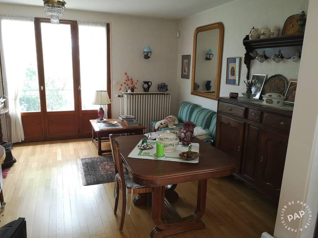 Immobilier Saint-Aubin-Sur-Yonne (89300) 128.000€ 86m²