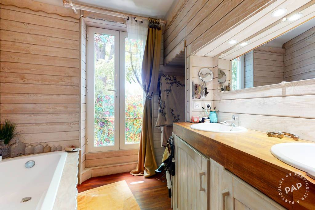 Immobilier Gréoux-Les-Bains (04800) 565.000€ 180m²