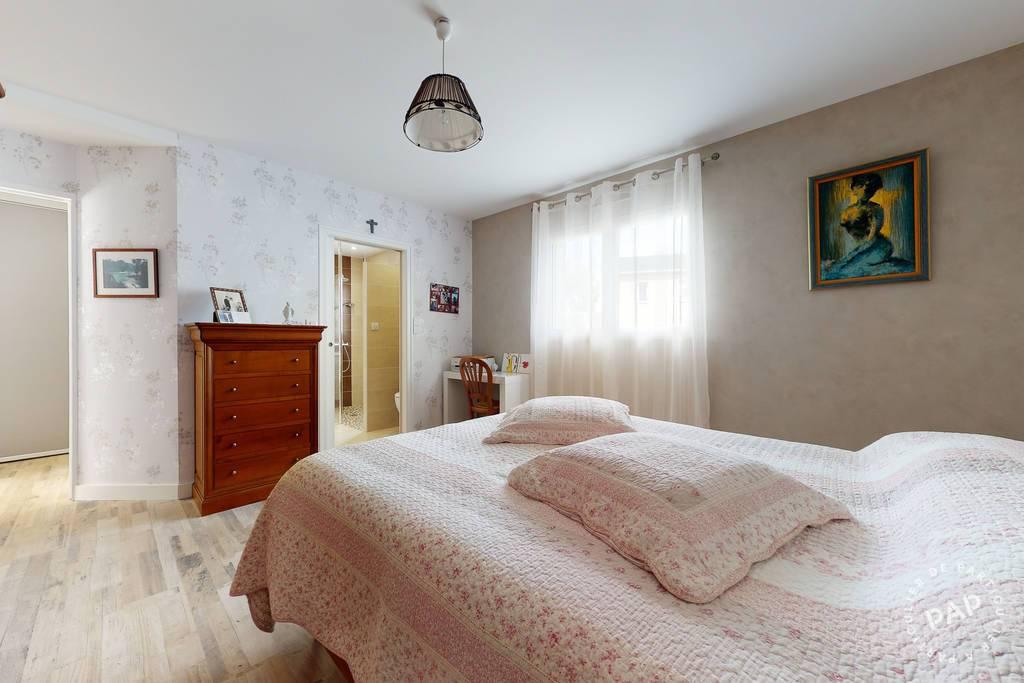 Immobilier Cholet (49300) 430.000€ 190m²