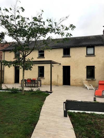 Fontaine-Les-Coteaux (41800)