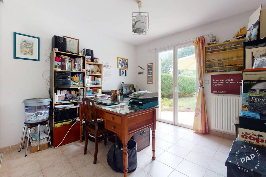 Immobilier La Colle-Sur-Loup (06480) 670.000€ 140m²